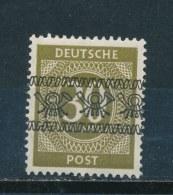 Duitsland/Germany All. Bezetting/ All Occupation Bizone 1948 Mi: 63 I (PF/MNH/Neuf Sans Ch/**)(3009) - American/British Zone