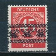 Duitsland/Germany All. Bezetting/ All Occupation Bizone 1948 Mi: 65 I (PF/MNH/Neuf Sans Ch/**)(3013) - American/British Zone