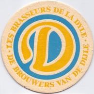 #D187-006 Viltje De Brouwers Van De Dijle - Sous-bocks