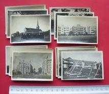 12 X Mumbai (Bombay) - India --- Old Photos , Inde Indien --- 144 - India