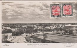 KHARTOUM GENERAL VIEW - Sudan