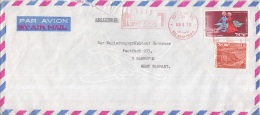 Israël - Recommandé/Registered Letter/Einschreiben - 223 Tel Aviv - Yafo - 09937 - Israël