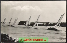 GROUW Friesche Zeilsport 1938 - Other