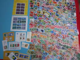 Suisse Schweiz Colossal Mixture(duplicates,mixed Cond)  Bargain Lot - Timbres