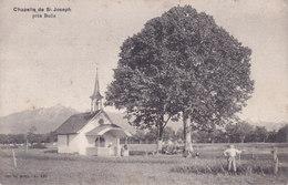 Chapelle De St Joseph Bulle - FR Fribourg