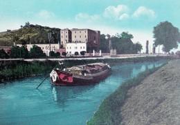 BATTAGLIA TERME (PD) - CASTELLO CATAIO - F/G - N/V - Italy