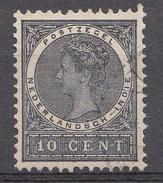 Indes Néerlandaises 1903 Nvph Nr. 48 Koningin Wilhelmina  Oblitérés /Used / Gestempeld - Niederländisch-Indien