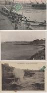 3 Cartes Postales De GRANVILLE (50) - Granville
