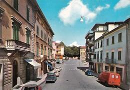 LAMPORECCHIO (PT) - VIALE GRAMSCI - F/G - V: 1973 - SB - AUTO - Andere Städte
