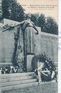 Militaria : MACON :   ( Monument Aux Morts Pour La Patrie ) - Monumenti Ai Caduti
