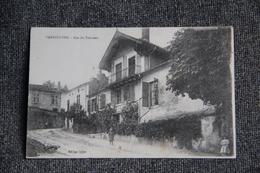 VANDOEUVRE - Rue Du Tonneau - Vandoeuvre Les Nancy