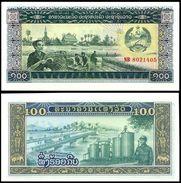Laos 100 KIP 1979 P 30 UNC - Laos