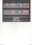 ESPAÑA- 889/97 Centenario Virgen Del Pilar Zaragoza  Nuevos Sin Fijasellos (según Foto) - 1931-50 Unused Stamps