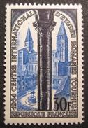 Lot 1444 - 1954 - N°986 NEUF** - France