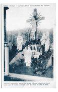 09 – BIERT : La Sainte Messe Est Le Sacrifice Du Calvaire Continué, Renouvelé à Travers Les Siècles - Francia