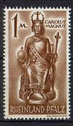 Rheinland-Pfalz 1947 // Mi. 15 ** (015..080) - Französische Zone
