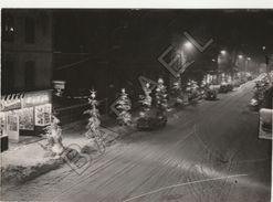 Pontarlier (25) - Fêtes De Fin D'Année (Photo Stainacre) (Circulé En 1959) - Pontarlier