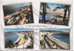 Souvenirs De Nice - H3816 - Nice