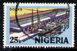 NIGERIA 1973 - From Set Used - Nigeria (1961-...)