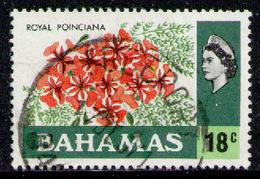 BAHAMAS 1971 - From Set Used - Bahamas (1973-...)