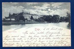 Liège. Square D'Avroy. 1899 - Liege