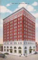 Mississippi Meridian The Lamar Hotel 1949 - Meridian