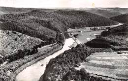 ALLE - Vue Sur La Vallée De La Semois Et Laviot - Vresse-sur-Semois