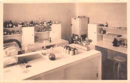 BUIZINGEN - Sanatorium Roos Der Koningin - Laboratorium - Halle
