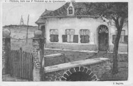 PITTHEM - Huis Van P. Verbiest Op De Queckmote - 1623 - Pittem