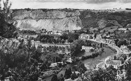 REMOUCHAMPS - Panorama De L'Amblève Vers Aywaille - Aywaille