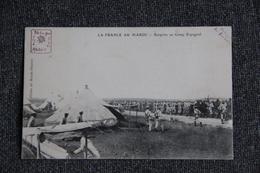 Campagne Du MAROC, Surprise Au Camp Espagnol - Guerres - Autres