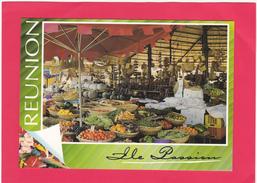 Modern Post Card Of Ile La Reunion,Indian Ocean,B31. - Postcards