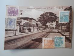 BRESIL VICTORIA BAHIA AVENIDA SETE - Vitória