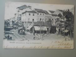 BRESIL RECIFE PERNAMBUCO PRACA DA INDEPENDENCIA - Recife