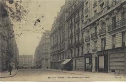 961 Bis- PARIS - Rue Parrot - Ed. Fleury - Arrondissement: 12