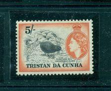 Kiwi, Tristan Da Cunha, Nr. 26 Falz * - Tristan Da Cunha