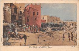 ¤¤   -    YEMEN   -   ADEN   -  The Market At Lahej   -  Marché   -  ¤¤ - Yémen