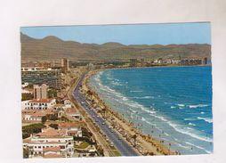 CPM ALICANTE, PLAYA DE SAN JUAN - Alicante