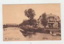 ROULERS - ROUSSELARE (ROESELARE) / PETIT BASSIN - Roeselare