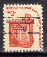 USA Precancel Vorausentwertung Preo, Locals North Carolina, Albertson 841 - Vereinigte Staaten