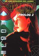X-Men Der Film - Prolog 2: Rogue - Marvel Deutschland - Comicheft - Livres, BD, Revues