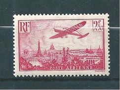 France PA De 1936  N°11   Neuf *  Charnière Cote 30€ - 1927-1959 Nuevos