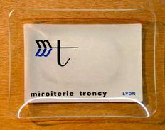 CENDRIER MIROITERIE TRONCY LYON - Ashtrays