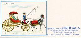 Chocolaterie  CARDON - Automotive