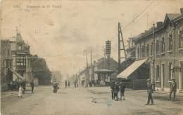 Ans - Chaussée De St-Trond - Ans