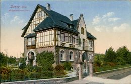 AK Kreuzau Drove, Bürgermeisteramt, Ca. 1920er Jahre (28215) - Other