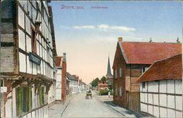 AK Kreuzau Drove, Dorfstrasse, Ca. 1920er Jahre (28218) - Other