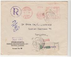 Indonesia / Meter Mail - Indonesia