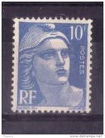 N* 723 NEUF** - 1945-54 Marianne De Gandon