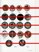Symboles Et Traditions N°209 - Badges & Ribbons